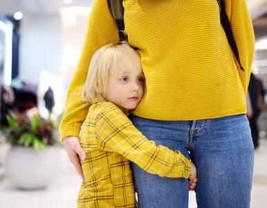 Lęk separacyjny u dzieci: trudne zjawisko dla całej rodziny