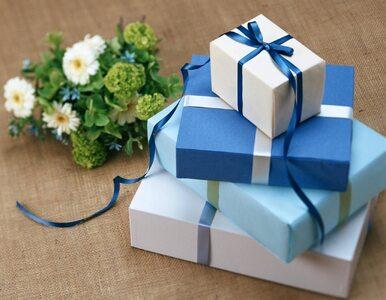 Niezapłacony podatek od prezentu z okazji ślubu czy komunii? Skarbówka...