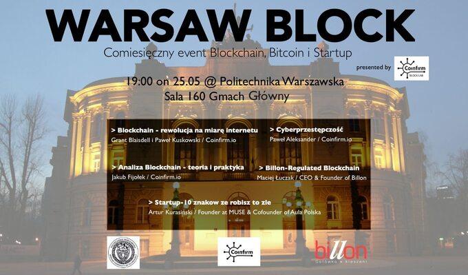 Warsaw Block