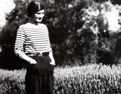 Cała prawda o Coco Chanel. Prezentujemy fragment książki przed premierą...
