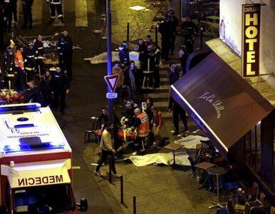 """""""Wiemy, że przygotowywane są kolejne ataki"""". Nocne działania policji we..."""