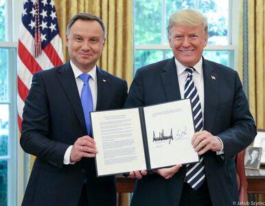 """Prezydent Duda pisze o """"napadzie lewackich mediów"""". Chodzi o zdjęcie z..."""