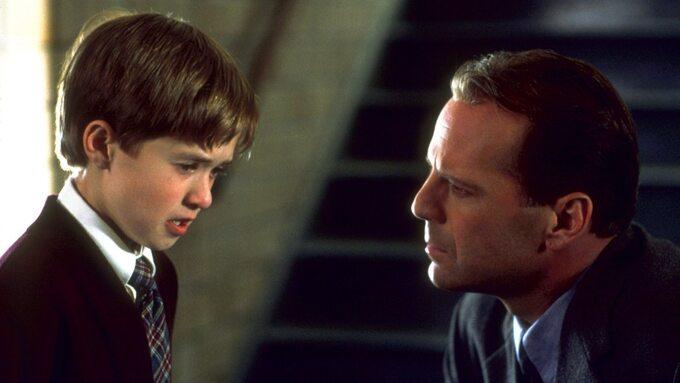 "Kadr zfilmu ""Szósty zmysł"" / ""The Sixth Sense"" (1999)"