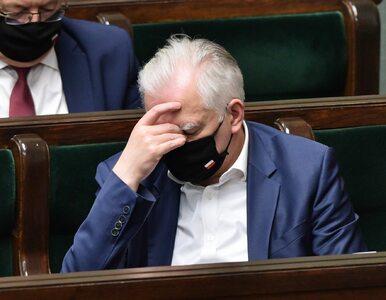 """PiS przegrało wybory w Rzeszowie. Ostre słowa Gowina. Pisze o """"braku..."""