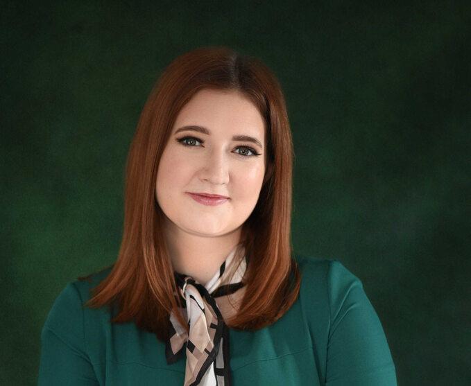 Anna Gembicka -Sekretarz Stanu wMinisterstwie Rolnictwa iRozwoju Wsi, Pełnomocnik Rządu ds. Lokalnych Inicjatyw Społecznych