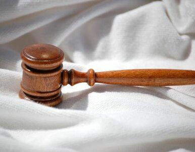 Sędzia zdradził na co choruje Stokłosa. Usłyszał wyrok