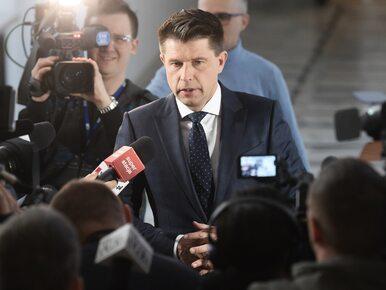 Petru: Będę namawiał PO do nieblokowania mównicy