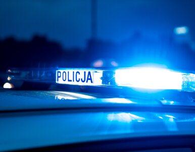 37-latka zdemolowała stację benzynową. RMF FM: Była pod wpływem narkotyków