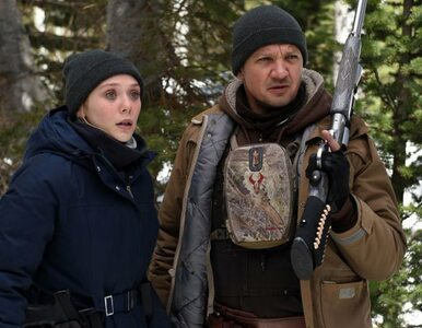 Wind River - Cannes 2017