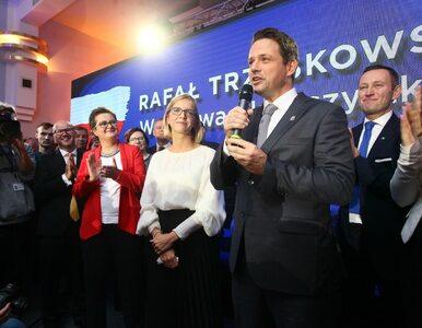 Trzaskowski o swoich priorytetach w Warszawie. Zdradził szczegóły