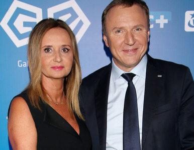 """Jacek Kurski ponownie został ojcem. """"Anna jest temperamentna jak córka..."""