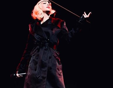 """Madonna odwołała koncerty. Napisała o """"przytłaczającym bólu"""""""