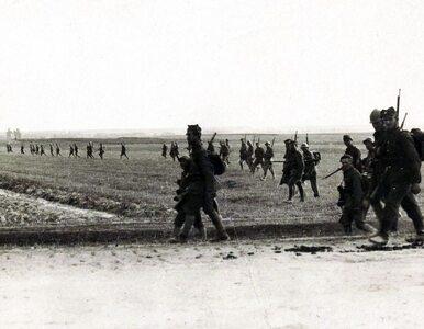 Tak wyglądało codzienne życie polskiego żołnierza na froncie wojny...
