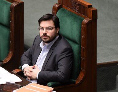 Co wspólnego ma rezygnacja Sadurskiej z Misiewiczem? Wicemarszałek Sejmu...