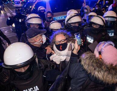 """Co zostało ze Strajku Kobiet w rok po wyroku TK? """"Lempart i Suchanow..."""