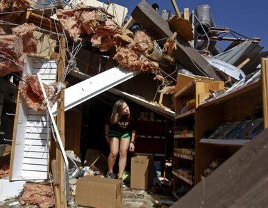Tornada w USA. 12 osób nie żyje