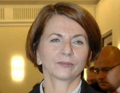Posłanka PO: działania PSL sa szkodliwe dla państwa