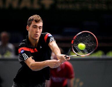Ranking ATP: Janowicz spadł do trzeciej dziesiątki