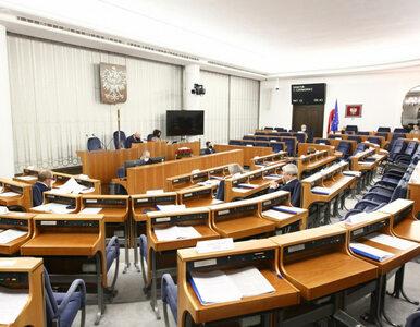 Uchwała ws. Jana Pawła II w Senacie. Część polityków głosowała przeciw