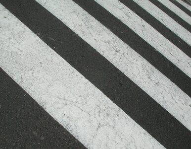 Śmiertelny wypadek w Ostrówku. Ciężarówka potrąciła pieszego