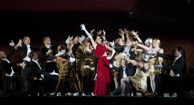 Teatr Buffo