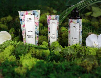 Me. – nowa marka kosmetyków. Odkryj pielęgnację w rytmie slow
