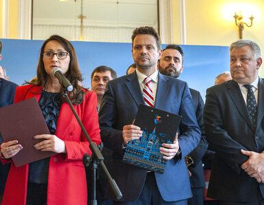 """Warszawski ratusz pozwie rząd w sprawie reformy edukacji. """"Chcemy..."""