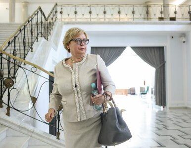 Małgorzata Gersdorf: Będę pierwszą prezes SN na uchodźstwie