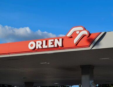Płyn do dezynfekcji od Orlenu już do kupienia. Znamy cenę