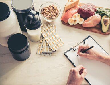 Tylko 1% dziennego spożycia kalorii może pochodzić z tego pożywienia....