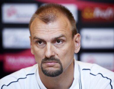 Nowy trener Trefla Sopot