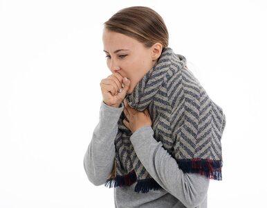 Koronawirus. Jak rozpoznać, czy objawy są łagodne, umiarkowane, albo...