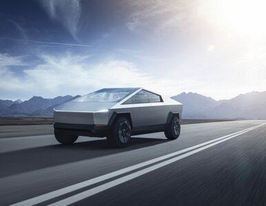 200 tys. zamówień na kontrowersyjne auto Tesli