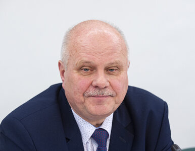 Marek Dyduch: Kiedyś normalne było, że poseł napił się wódki z posłem...