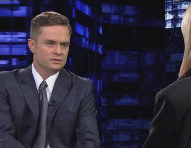Hofman: Nie zdradzę PiS jak Michał Kamiński
