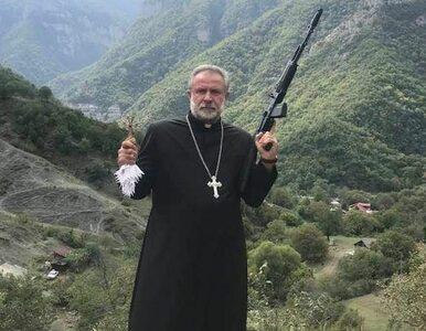 """Arsakh Strong"". Eskaluje konflikt o Górski Karabach. Armenia odgraża..."