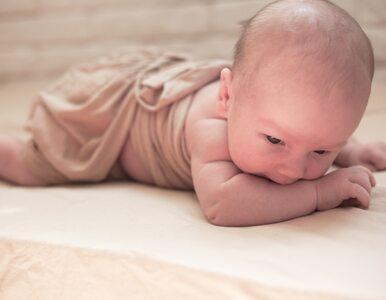 Wzmożone napięcie mięśniowe postrachem rodziców. Jest czego się bać?