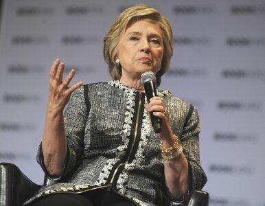 Hilary Clinton skrytykowała władze kilku państw. Jest wśród nich Polska