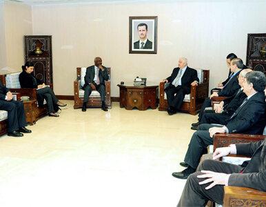 Za dużo przemocy. Liga Arabska zawiesza misję obserwacyjną w Syrii
