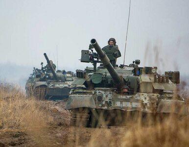 """Rosja zapowiada """"kroki odwetowe"""" wobec działań NATO i USA"""