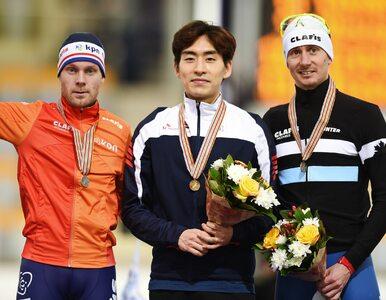 Mistrz olimpijski zdyskwalifikowany. Znęcał się nad kolegami z drużyny