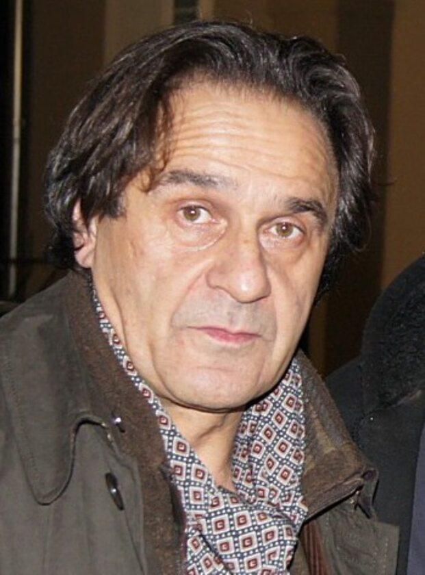 Mario -Bronisław Wrocławski