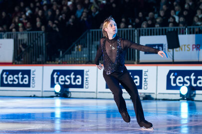 """""""Kings On Ice. Tribute to Chopin"""""""