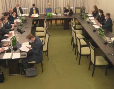 Ustawa COVID-owa w Senacie. Komisja zdrowia przyjęła szereg poprawek