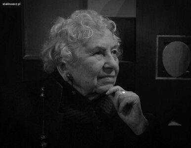 Nie żyje aktorka i szkolna koleżanka Karola Wojtyły Halina Kwiatkowska....