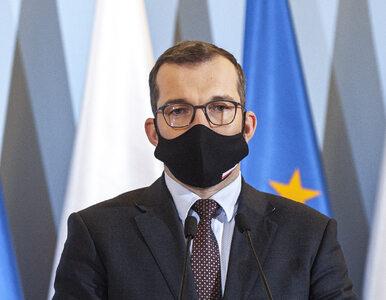 Minister rolnictwa do Sylwii Spurek: Żyj i pozwól żyć innym
