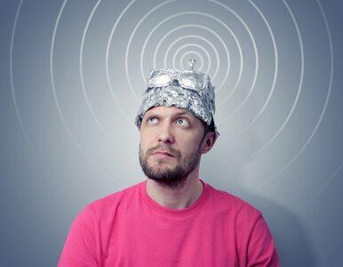 Kto jest najbardziej podatny na teorie spiskowe? Dominują osoby o tych...
