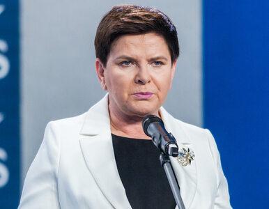 RMF FM: Beata Szydło ma zostać szefową komisji ds. zatrudnienia w PE