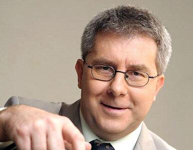 Czarnecki zastąpił Kaczyńskiego na posiedzeniu Rady Bezpieczeństwa...