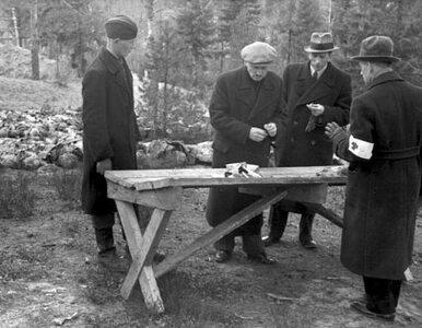 Rosyjscy komuniści znów twierdzą, że Katyń to dzieło Niemców